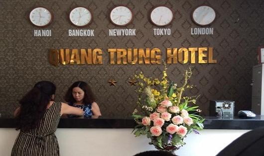 Khách sạn bị  tố 'ngược đãi' du khách