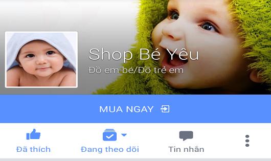 """Shop Bé Yêu lợi dụng hình ảnh người đã mất để """"trục lợi"""" ?"""