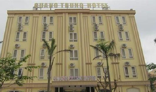 Khách sạn Thanh Hóa ngược đãi du khách bị Tổng cục Du lịch yêu cầu xử phạt