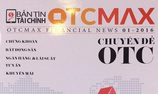 OTCMAX: Cầu nối giữa doanh nghiệp với thị trường