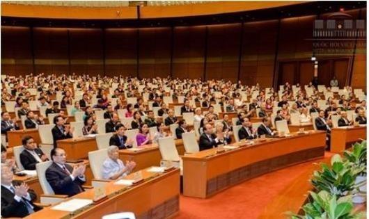 Ngày mai, Quốc hội bước vào phiên làm việc 'nóng' nhất kỳ họp