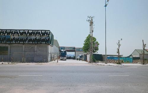 Trụ sở Trung tâm ngọc trai Legend Hạ Long