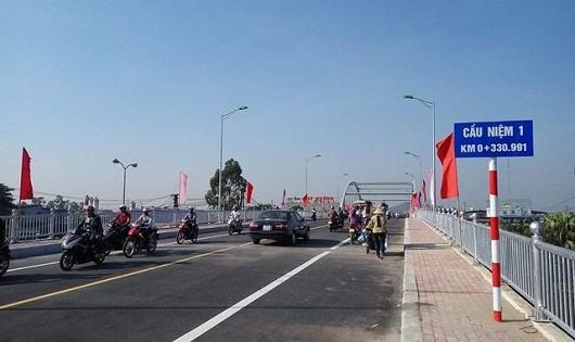 Loạt giải pháp giảm ùn tắc giao thông tại Hải Phòng dịp Lễ tết