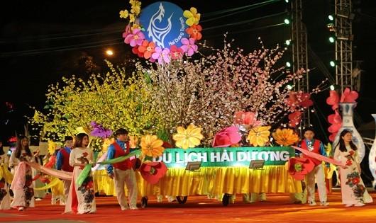 Hải Dương: Long trọng tổ chức Lễ hội Văn hoá Du lịch Xứ Đông - Chào đón năm mới 2019