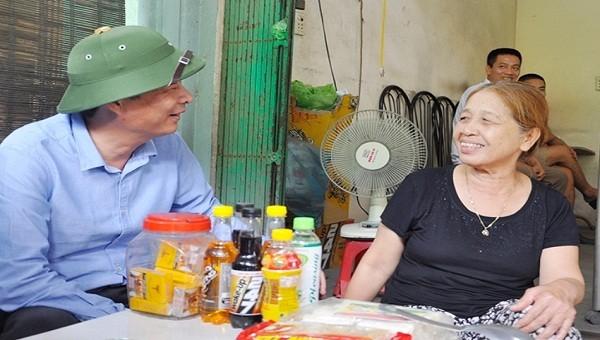 Quảng Ninh: Các ấp ủy tăng cường các cuộc kiểm tra, giám sát đột xuất
