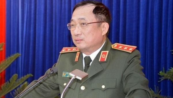 Khen thưởng hơn 1.000 lượt tập thể, cá nhân Công an tỉnh Quảng Ninh