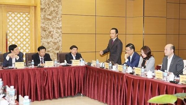 Tập đoàn FLC là một trong những nhà đầu tư chiến lược của Quảng Ninh