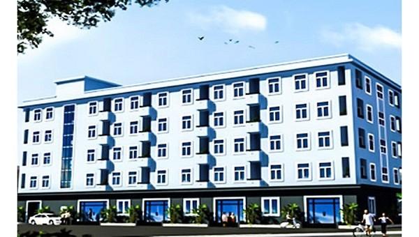 Hải Phòng chuẩn bị khởi công 2 tòa chung cư 29 tầng vào tháng 3/2019