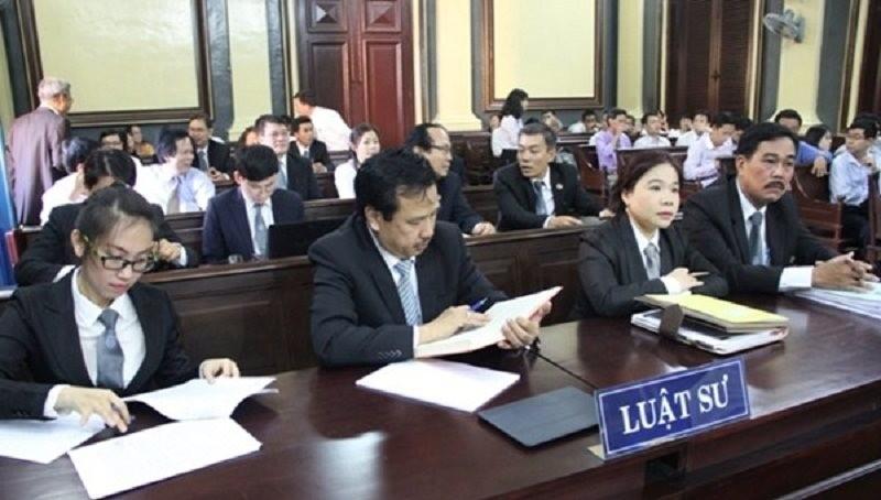 Cục Bổ trợ tư pháp phổ biến các quy định mới cho giới luật sư Hải Phòng