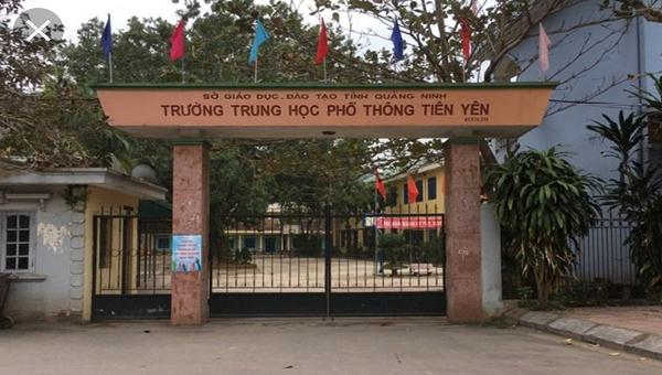 Vì sao gần 600 học sinh ở Quảng Ninh nghỉ học bất thường?