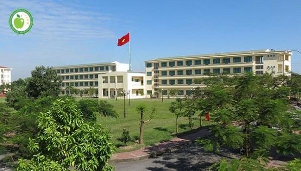 Trường Cao đẳng du lịch Hải Phòng