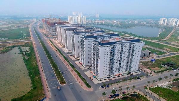 Tuyến đường nghìn tỷ Nguyễn Xiển – Xa La kết  nối khu đô thị Thanh Hà Mường Thanh ấn định ngày thông xe kỹ thuật