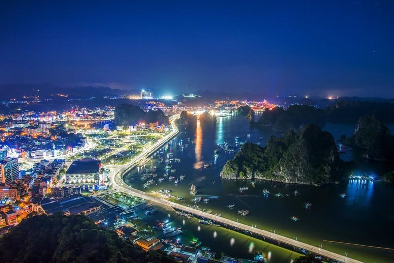 Thành phố Hạ Long sẽ thành đô thị loại 1 lớn nhất cả nước trực thuộc tỉnh?