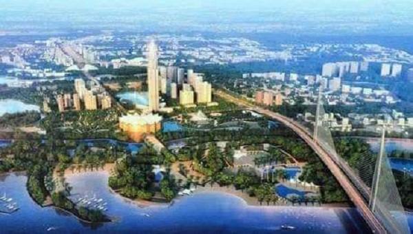 Huyện Đông Anh (Hà Nội): Nỗ lực bứt phá để thành Quận vào năm 2020