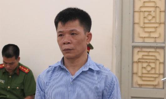 Hy hữu bị cáo xin tòa tuyên mức án nặng nhất
