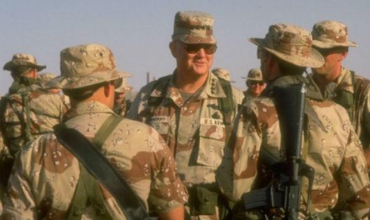 Đặc nhiệm Liên quân trên chiến trường Iraq (Kỳ 3): Hoàn thành sứ mệnh