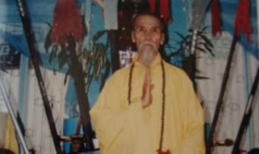 Thiền sư lấy võ học cảm hóa con người