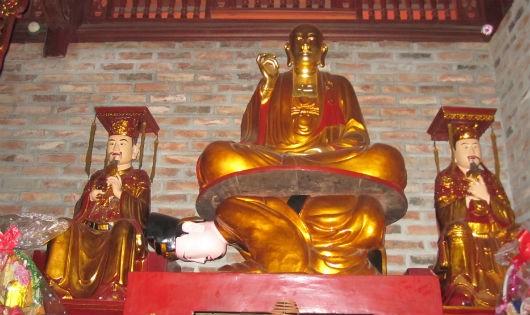 Thả cua khóc và kỳ duyên với Phật giáo của Thiền sư Tông Diễn