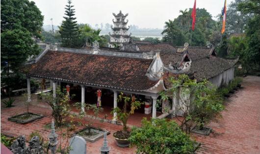 Đầu xuân ghé thăm ngôi chùa lưu giữ nhiều xá lợi nhất Việt Nam