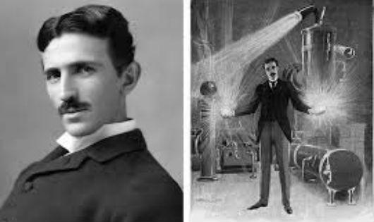Tesla là nhà điện học nổi tiếng với hơn 300 bằng sáng chế làm thay đổi cuộc sống của nhân loại