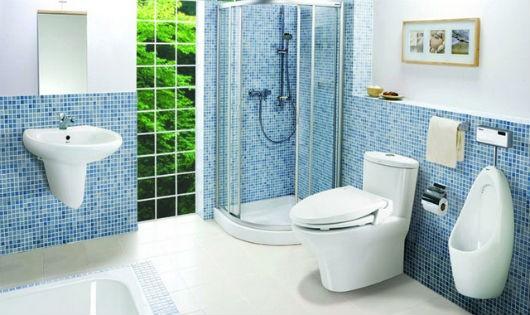 Những cách đánh bật mùi hôi nhà vệ sinh cực kỳ đơn giản