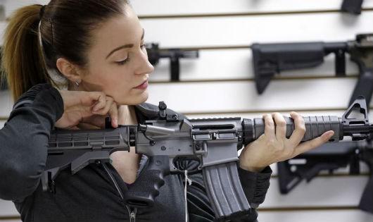Mỹ quyết tâm thay đổi 'văn hóa súng đạn'
