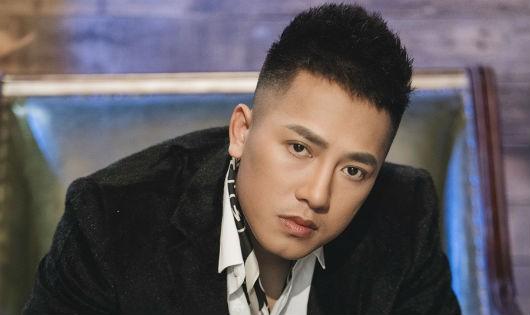 Nam ca sĩ Châu Khải Phong