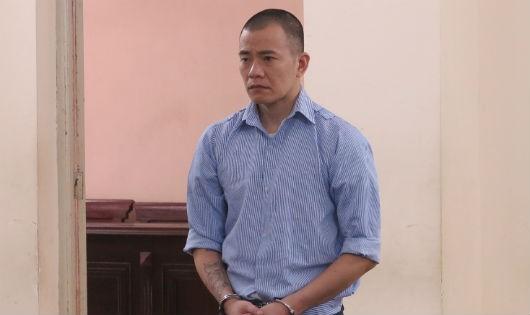 Nguyễn Duy Linh tại tòa