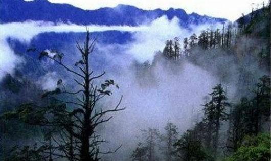 Bí ẩn 'thung lũng chết người' ở Trung Quốc