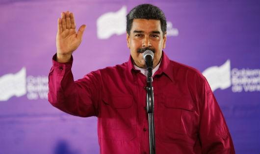 Tân tổng thống Venezuela được cho là sẽ phải đối mặt nhiều khó khăn phía trước.