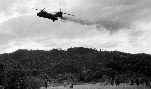 Ông Đời may mắn thoát chết trong vụ máy bay nổ tại Đà Nẵng năm 1970
