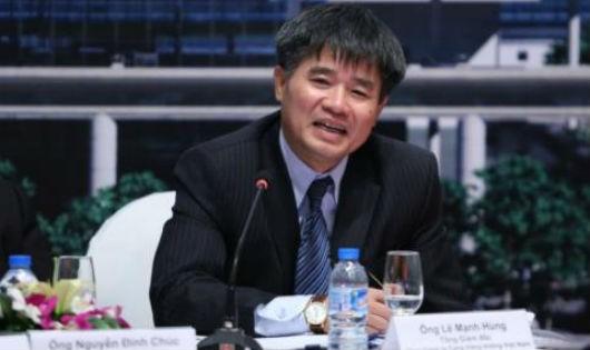 Trước khi ông Lê Mạnh Hùng nghỉ hưu, ACV bổ nhiệm gần 100 cán bộ, lương lãnh đạo tăng gần gấp đôi