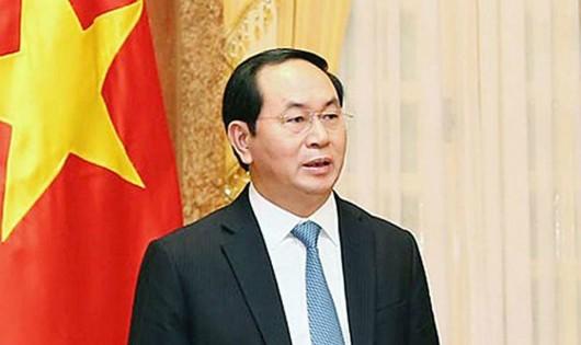 Chủ tịch nước đề nghị kiểm tra vụ án Đặng Văn Hiến bị tuyên tử hình