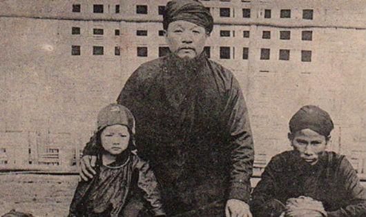 Chùa Thông - Đình Dĩnh Thép, nơi ghi dấu khởi nghĩa Yên Thế