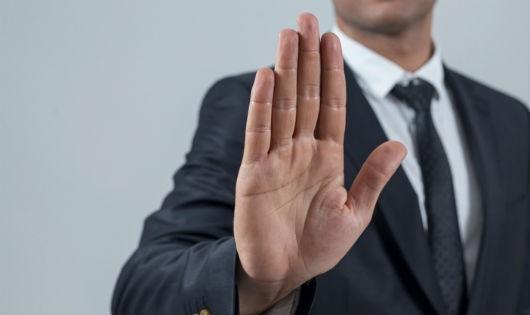 Quy định rõ các trường hợp từ chối yêu cầu cung cấp thông tin