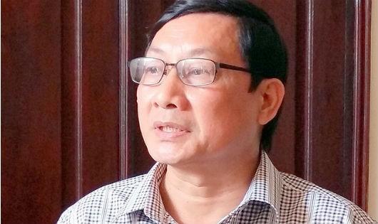 Ông Đào Ngọc Lợi, Cục trưởng Cục Người có công (Bộ LĐ-TB&XH)