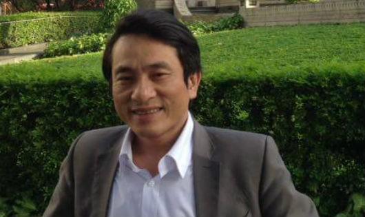 Thầy giáo Trần Trung Hiếu - THPT Phan Bội Châu, Nghệ An