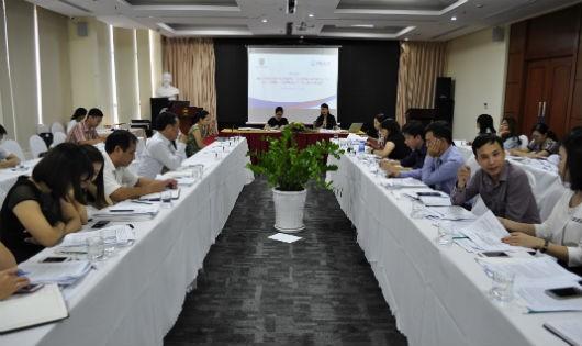 Một hội thảo về hệ thống hóa văn bản