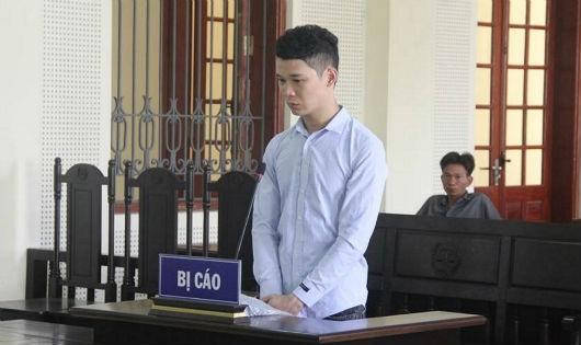 Với tội danh Giết người, bị cáo Lưu Văn Đức bị tuyên phạt 17 năm tù.