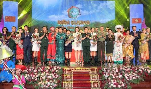 Tướng các nước Tiểu vùng sông Mê Kông nói về quan hệ hợp tác biên phòng với Việt Nam