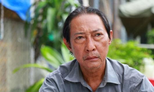 Nghệ sĩ Lê Bình