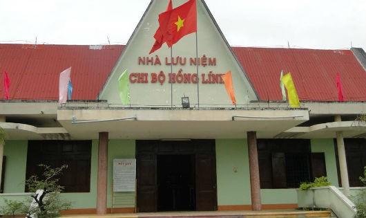 Chi cục THADS Thị xã An Nhơn (Bình Định): Tổ chức về nguồn thăm Chi bộ Hồng Lĩnh