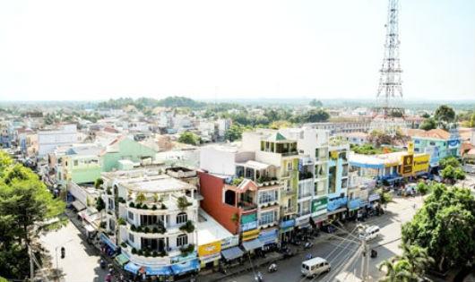 Hơn 97% cử tri Đồng Nai đồng ý thành lập TP Long Khánh