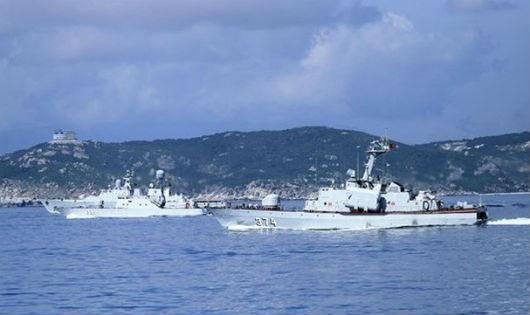 Toàn quân tập trung huấn luyện làm chủ vũ khí, phương tiện kỹ thuật