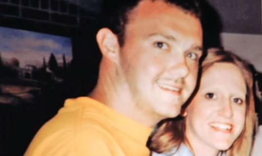Michael Ratley và vợ