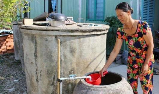 20.000 hộ gia đình sẽ tiếp cận nhà tiêu hợp vệ sinh và 8.000 hộ nghèo sẽ tiếp cận nước sạch.