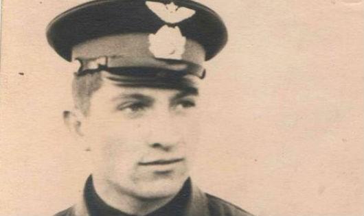 Phi công người Nga mất tích khi huấn luyện bay tại Tam Đảo, Việt Nam. Ảnh: Gia đình cung cấp
