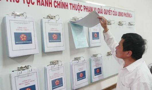 Hạn chế quy định TTHC nhằm tạo thuận lợi cho người dân và doanh nghiệp.