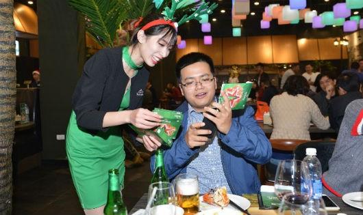 HEINEKEN Việt Nam: An toàn để phát triển bền vững