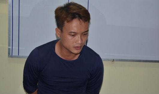 Nguyễn Hữu Nghị tại cơ quan điều tra